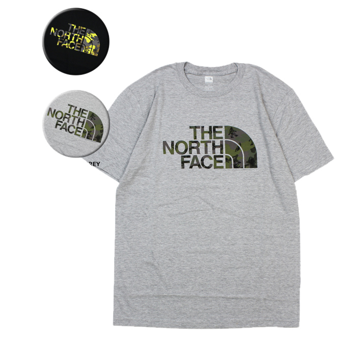 047298689 Point 2 times the north face THE NORTH FACE T shirt short sleeve T shirt  mens shirt 2015 spring summer new 2 color CJZ2 WANDER CAMO TEE [4 / 30 new  ...