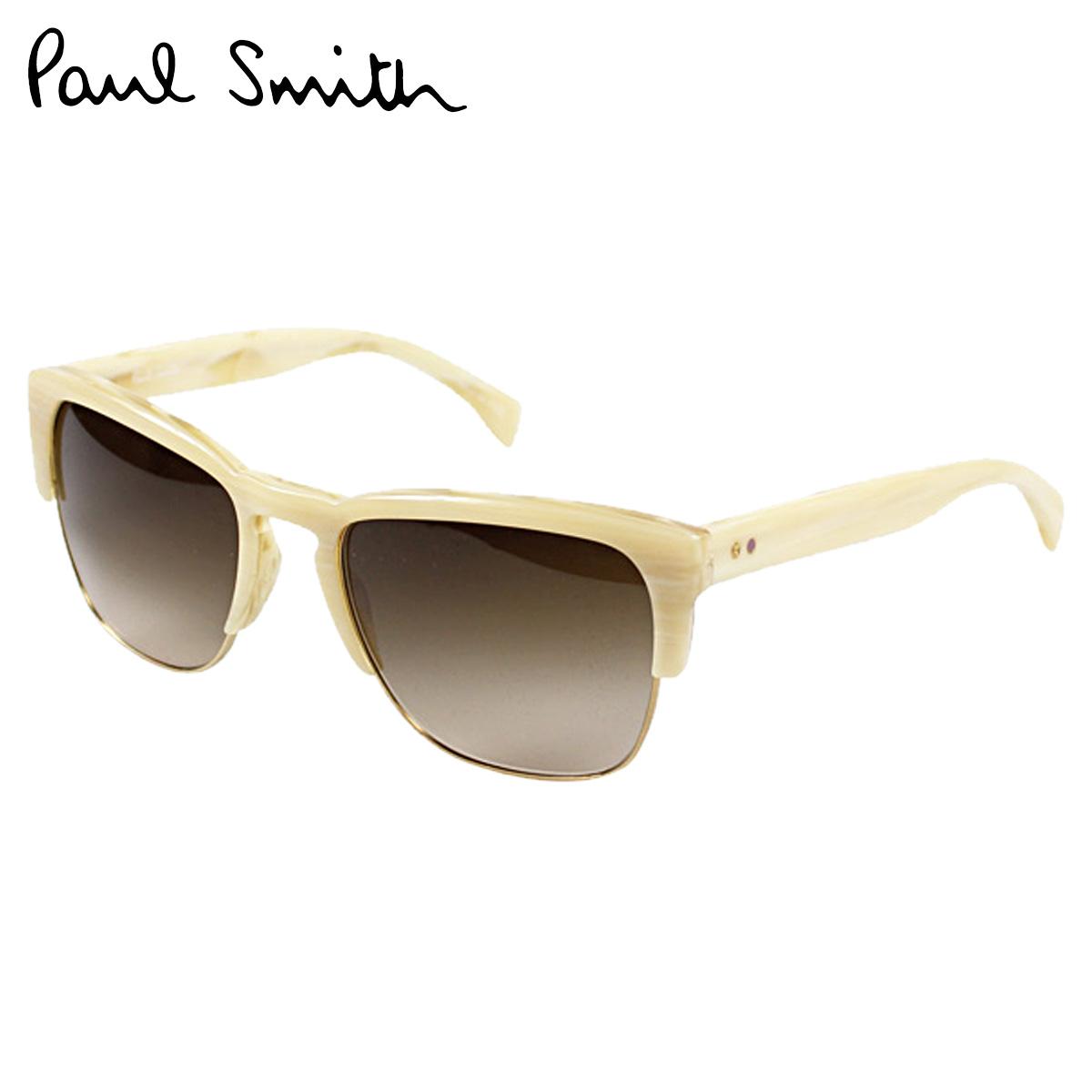 Rim Paul Smith Glasses Sunglasses 8 Womens Beige Half Unisex5 New Stockregular Mens 4jc3LA5Rq
