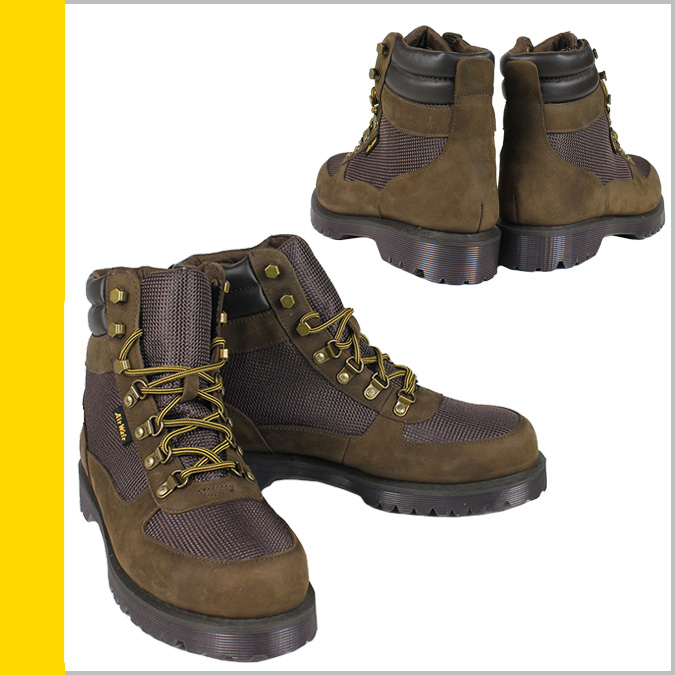 SHAYNE R14022201 men's work boots, Dr.Martens Martens [SOLD OUT]