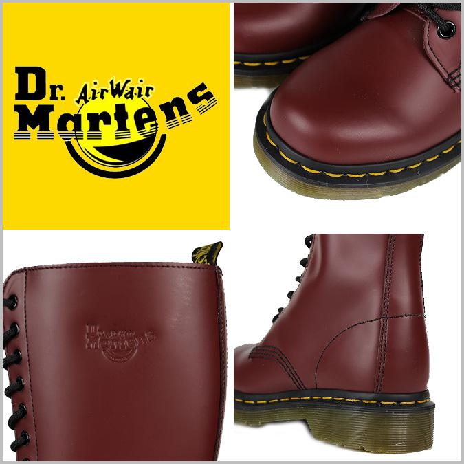 马滕斯博士 1B60 20 Dr.Martens 大厅靴女士女性 20EYE 启动 R12270600