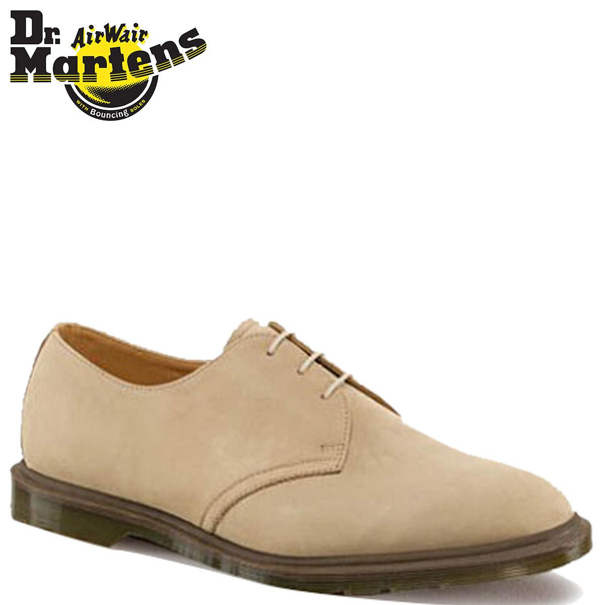点 5 倍男装鞋博士马滕斯 Dr.Martens 3 厅 [灰褐色奶昔] R14348230 骏马