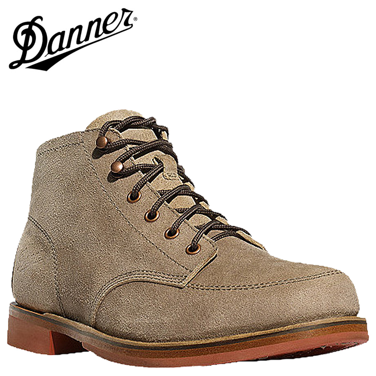 Danner Casual Boots - Yu Boots