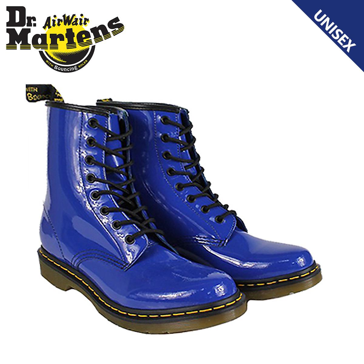 博士马滕斯 Dr.Martens 1460 8 孔靴女士女性 8 眼启动 R11821409 男装
