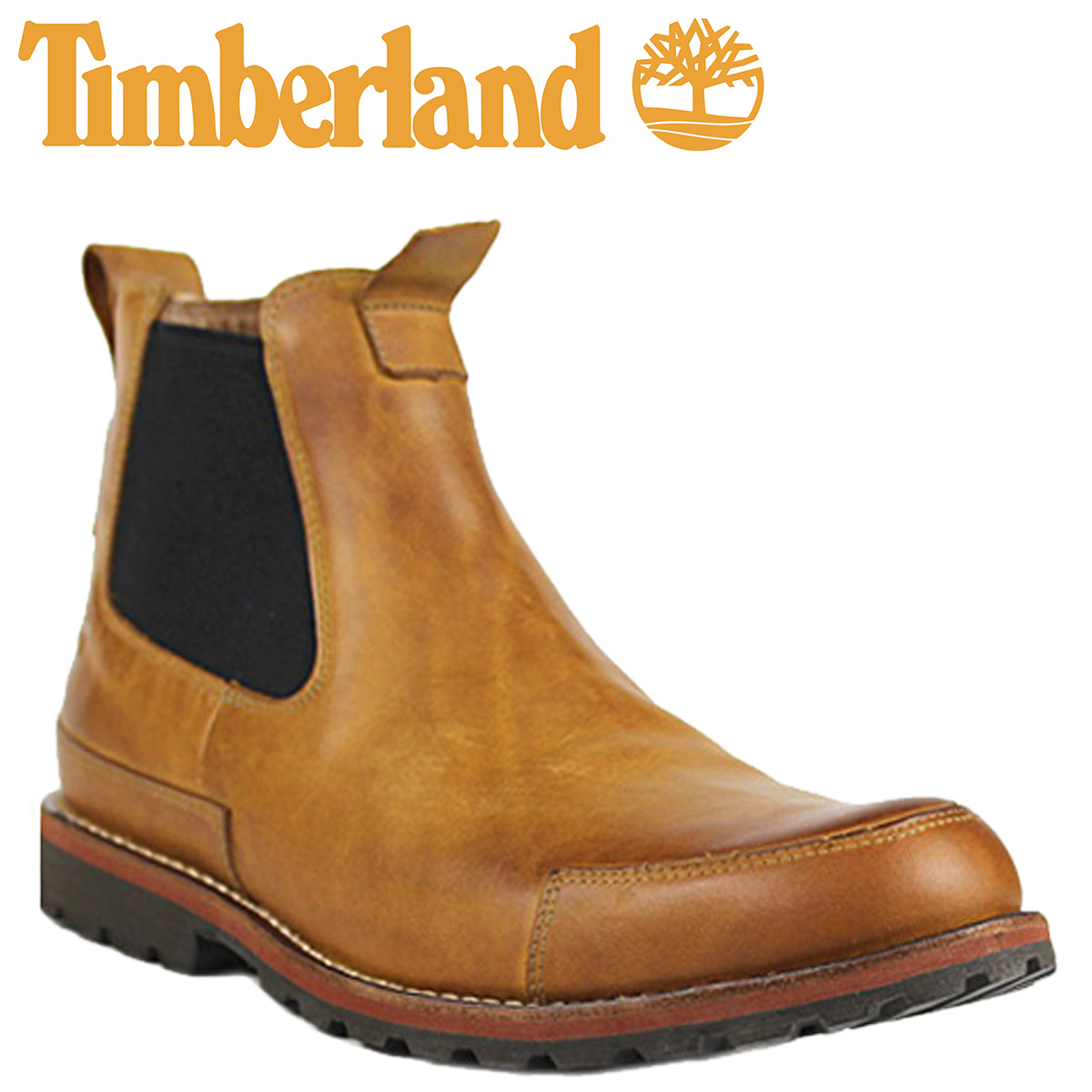 7053d32c9bb ALLSPORTS: Timberland Timberland Earthkeepers Chelsea boots 5509R Earthkeepers  Chelsea Boot oil leather mens WHEAT | Rakuten Global Market