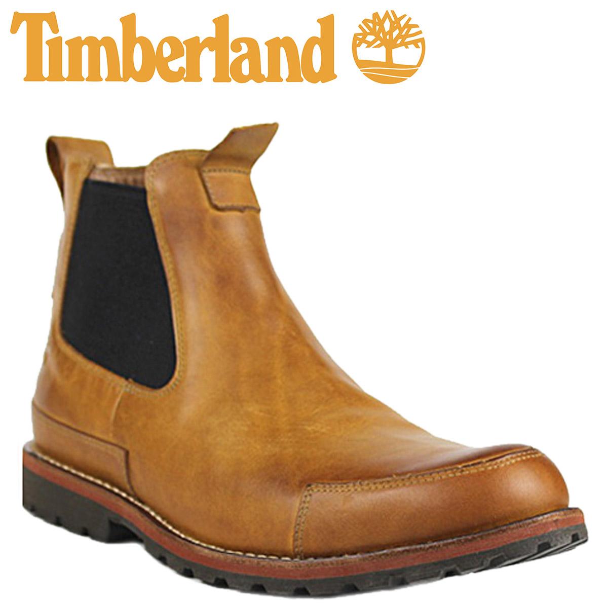 776a86a02e82 Timberland Timberland Earthkeepers Chelsea boots 5509R Earthkeepers Chelsea  Boot oil leather mens WHEAT