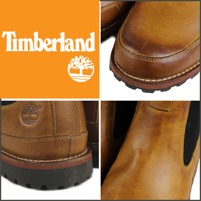 3083794dec0 ... Timberland Timberland Earthkeepers Chelsea boots 5509R Earthkeepers  Chelsea Boot oil leather mens WHEAT