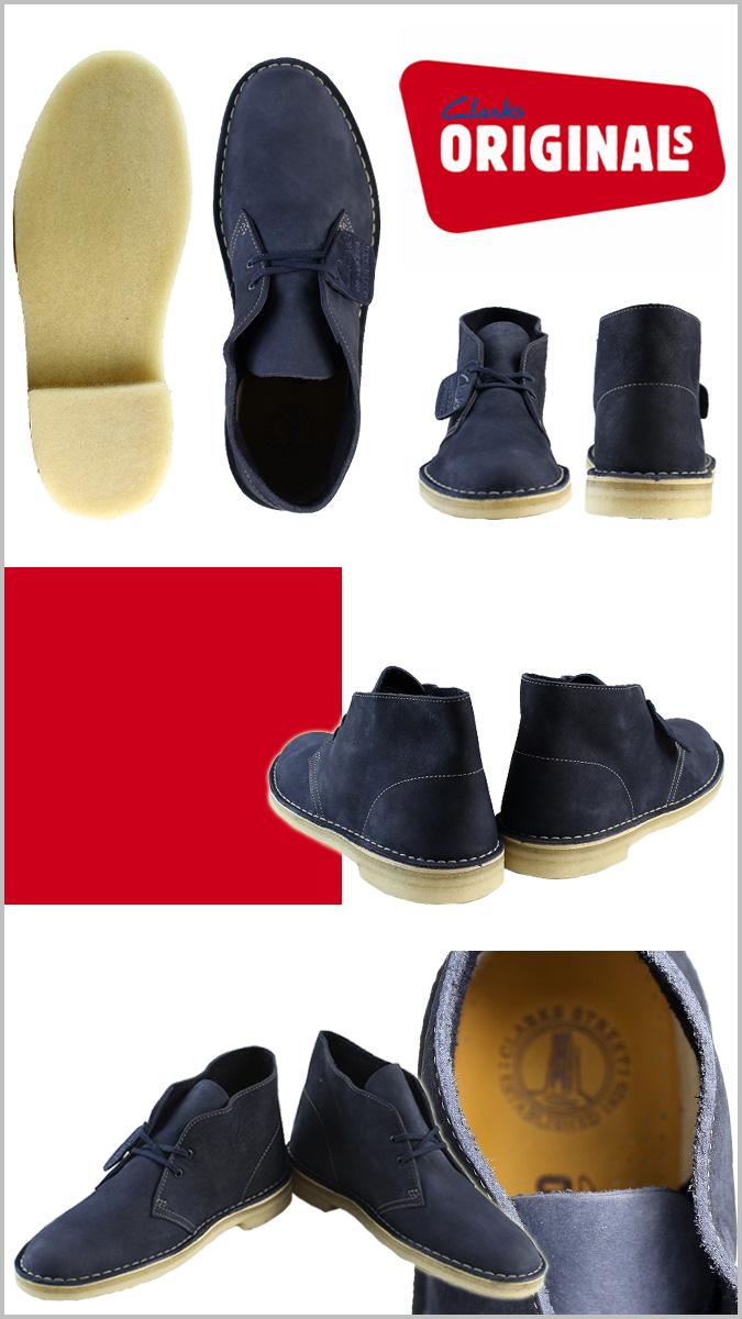 Clarks originals Clarks ORIGINALS desert boots 63687 Desert Boots nubuck men's