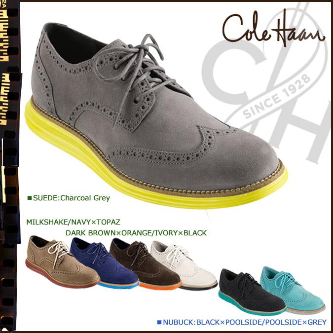 ALLSPORTS | Rakuten Global Market: Cole Haan Cole Haan ルナグランド wing tip shoes  C10226 C10228 C11096 C11097 C11441 C11511 C11514 M wise suede nubuck mens  ...