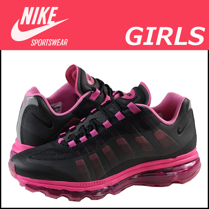 95 Nike Air Max Girls
