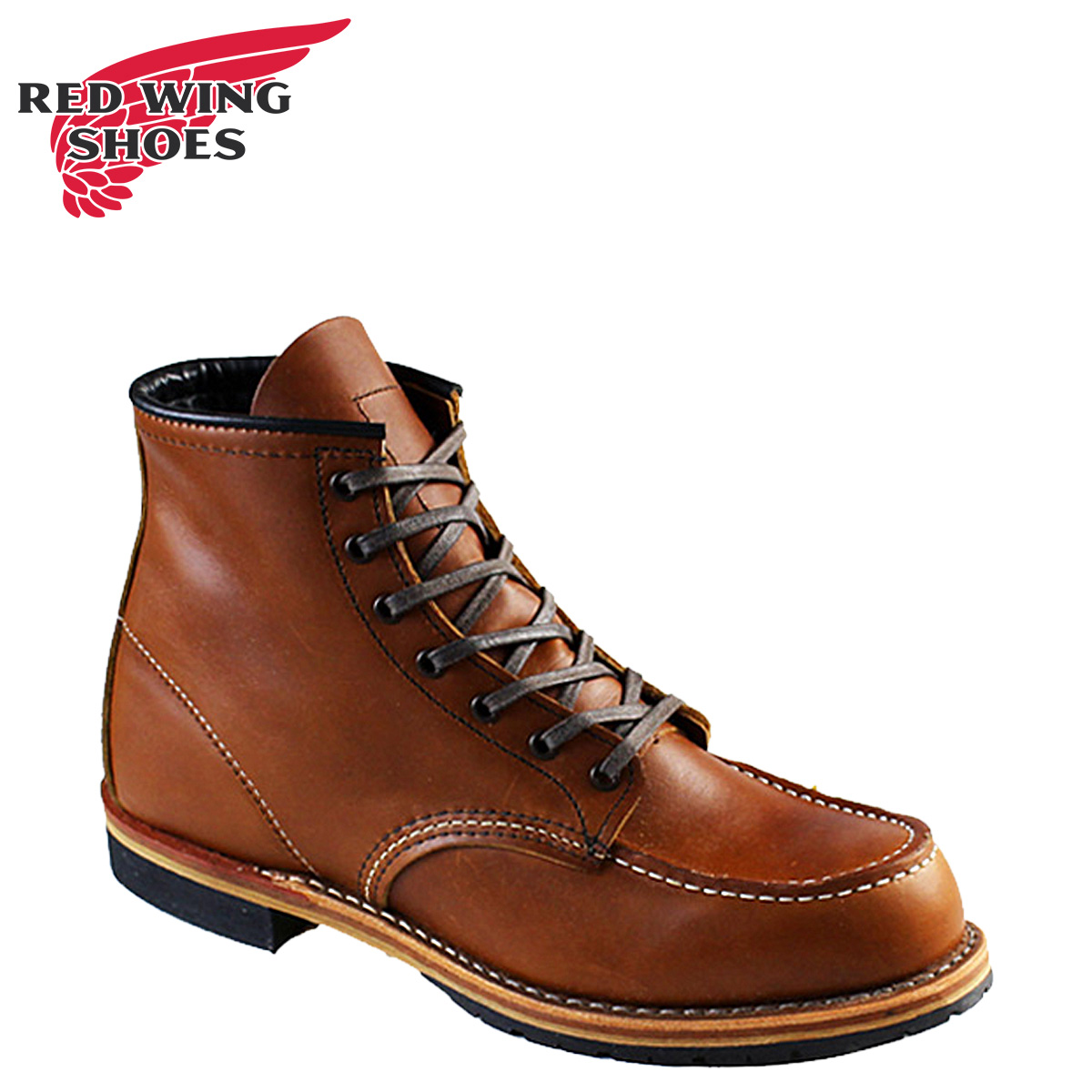 ALLSPORTS   SOLD OUT  Red Wing RED WING J CREW Beckman 6 inch ... 753e924103
