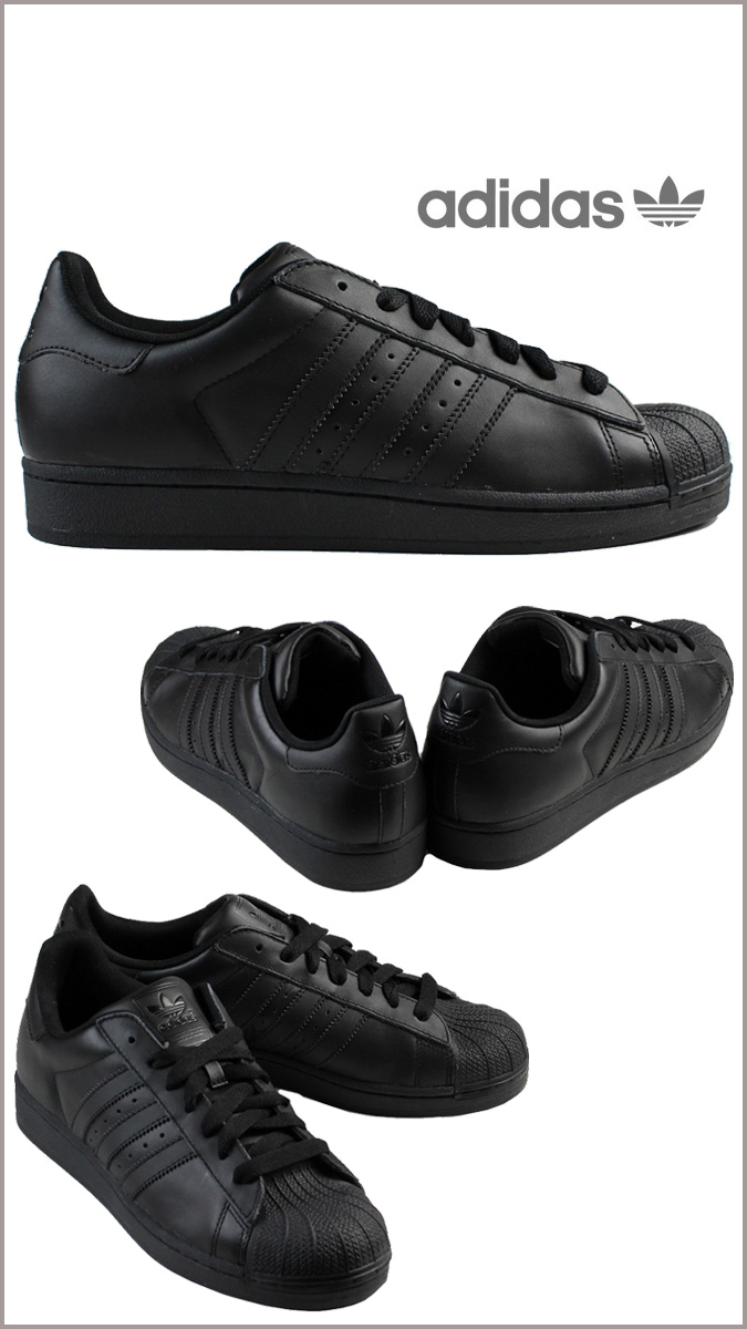 adidas Originals SUPERSTAR2 アディダス オリジナルス スーパースター スニーカー G14748 メンズ 靴 ブラックuKTFcl1J3
