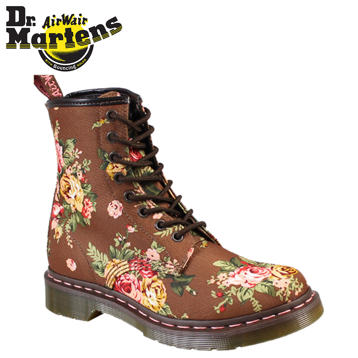 Dr.Martens doctor Martin 1460 8 hall boots Lady's WOMENS 8 EYE BOOT R11821260