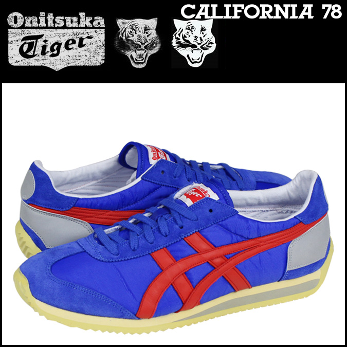 onitsuka tiger store in california