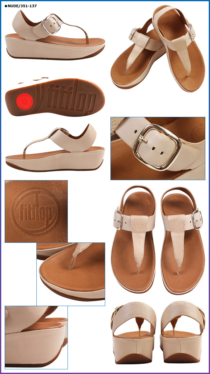 e549c903c Fit flops FitFlop women s TIA TIA Sandals 2 color leather SANDAL 351  3    17 new in stock   regular