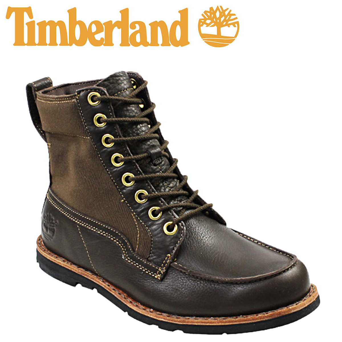 timberland earthkeepers rugged