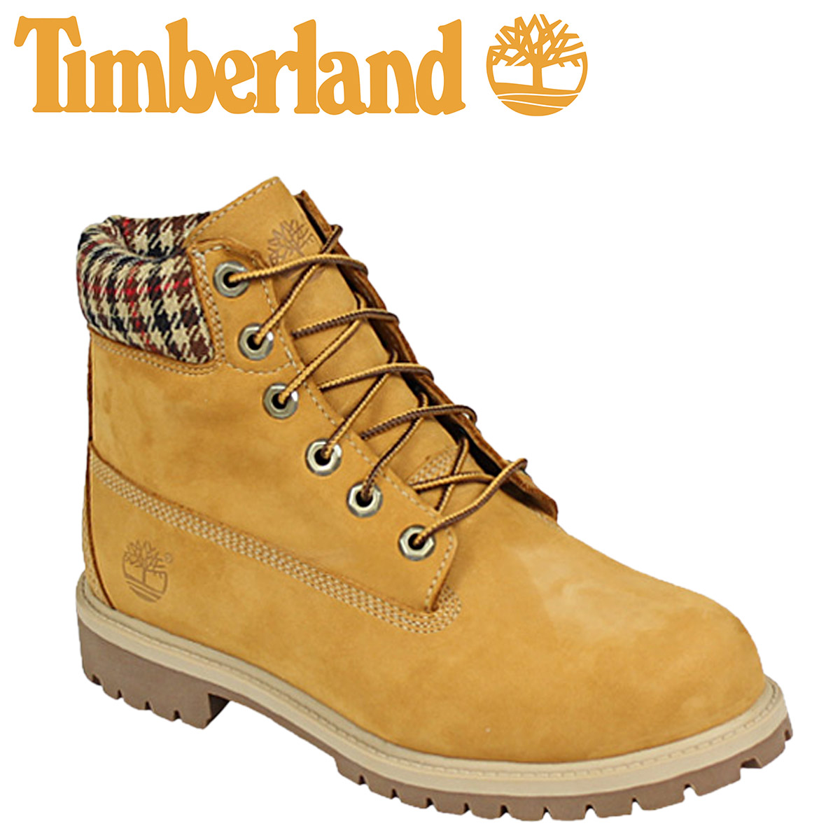 de986533b67 ALLSPORTS: [SOLD OUT] Timberland Timberland kids women's junior 6 ...