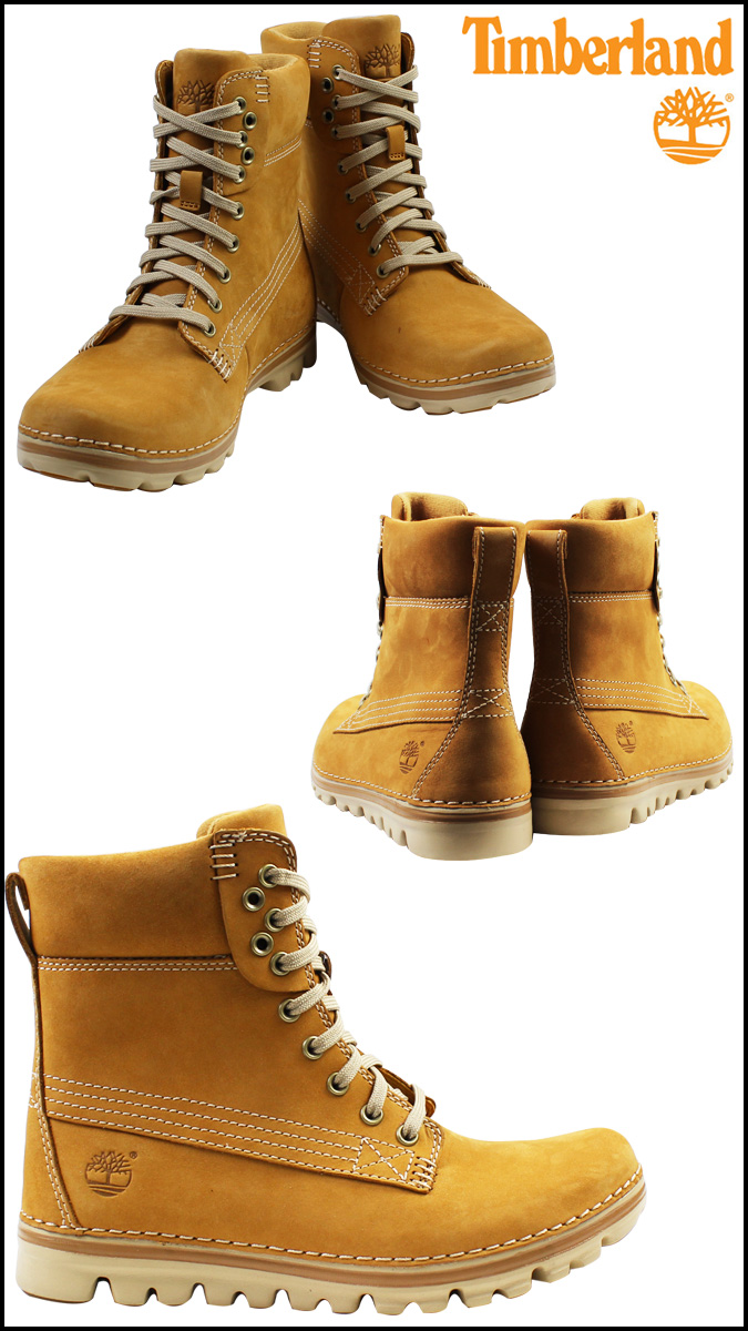 e655f480403 ... [SOLD OUT] Timberland Timberland Womens kids Earthkeepers Brooke t  6-inch classic ...