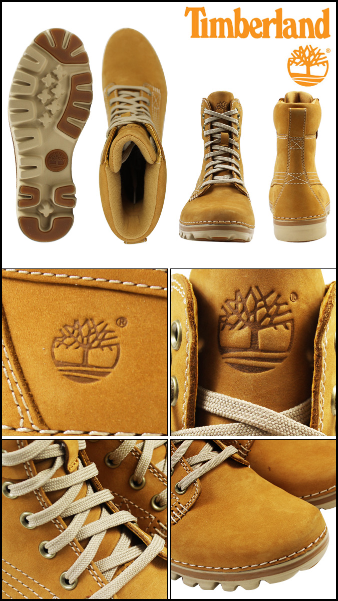 06759523446 ... [SOLD OUT] Timberland Timberland Womens kids Earthkeepers Brooke t  6-inch classic [