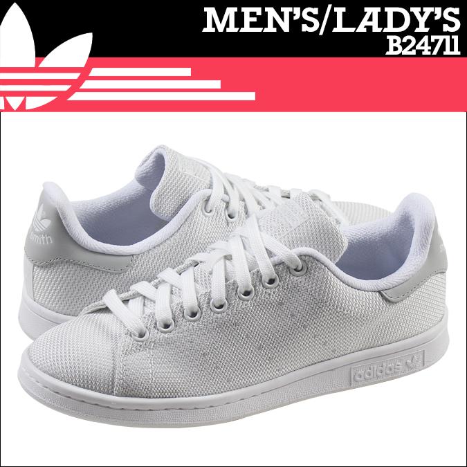 stan smith womens Grey