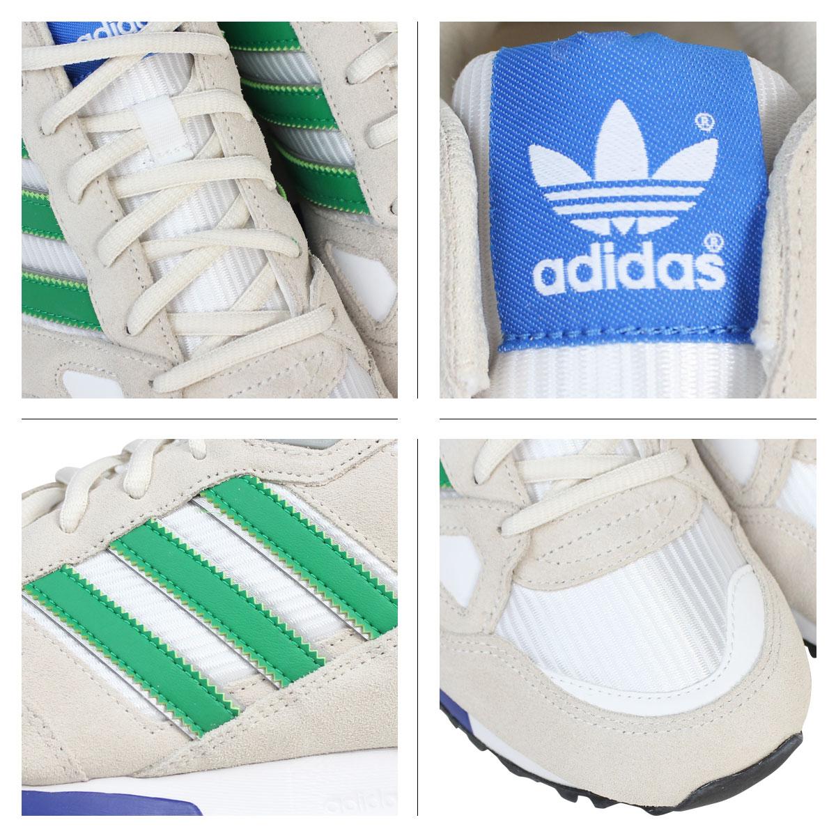 Adidas Zx 750 Verde Blanco a3nCwur