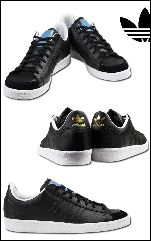 阿迪达斯原始物adidas Originals运动鞋JABBAR LO G99849人鞋黑色