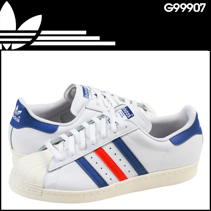 Adidas Originals Superstar 80S Blue