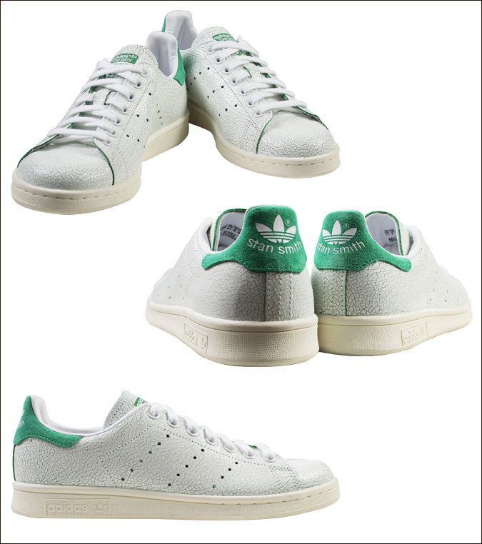 [SOLD OUT]adidas Originals阿迪达斯原始物Stan Smith运动鞋女士STAN SMITH M19585人鞋白