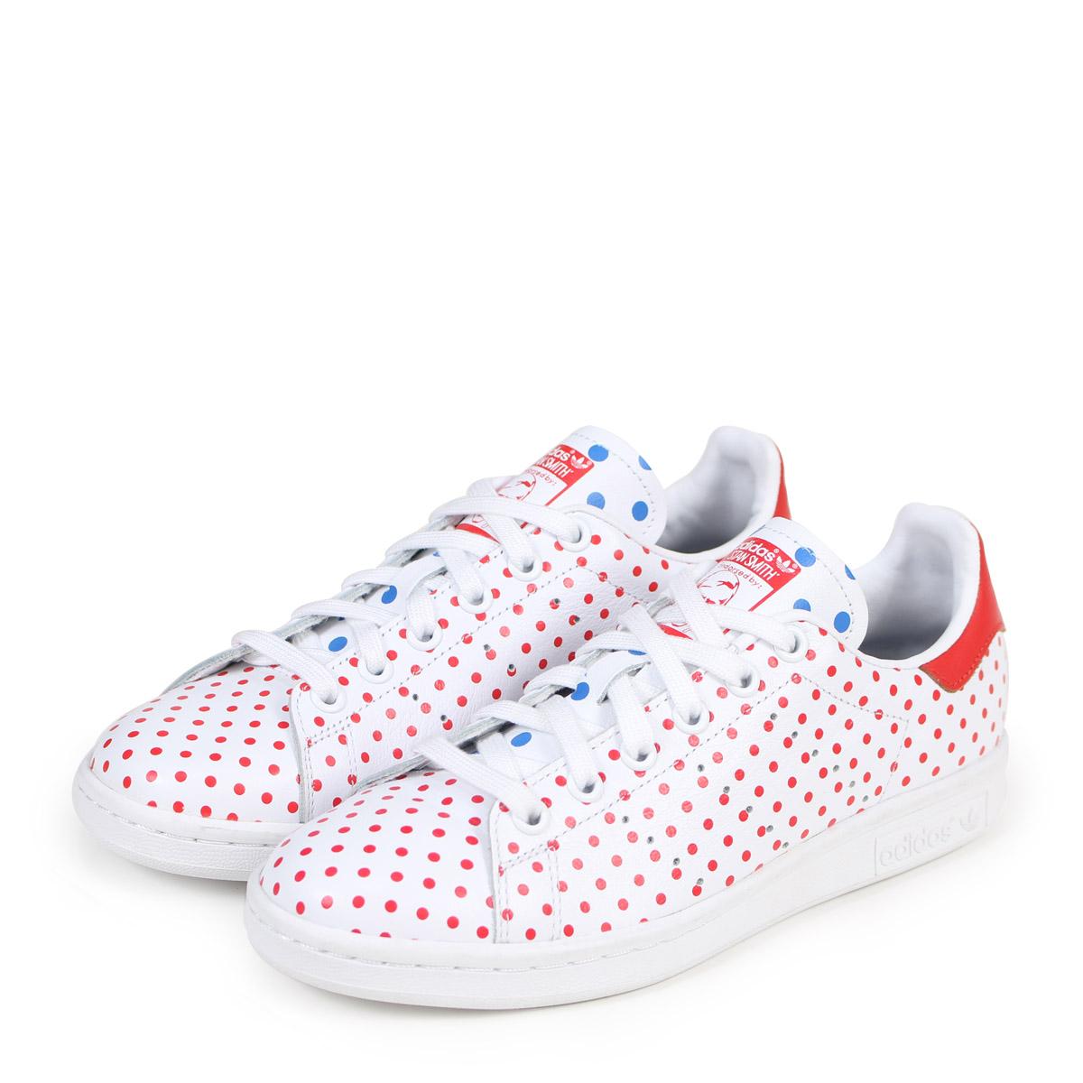 buy popular 77c4c 97a2c adidas Originals PW STAN SMITH SPD Adidas Stan Smith sneakers Farrell  Williams men gap Dis collaboration white originals [load planned Shinnyu  load in ...