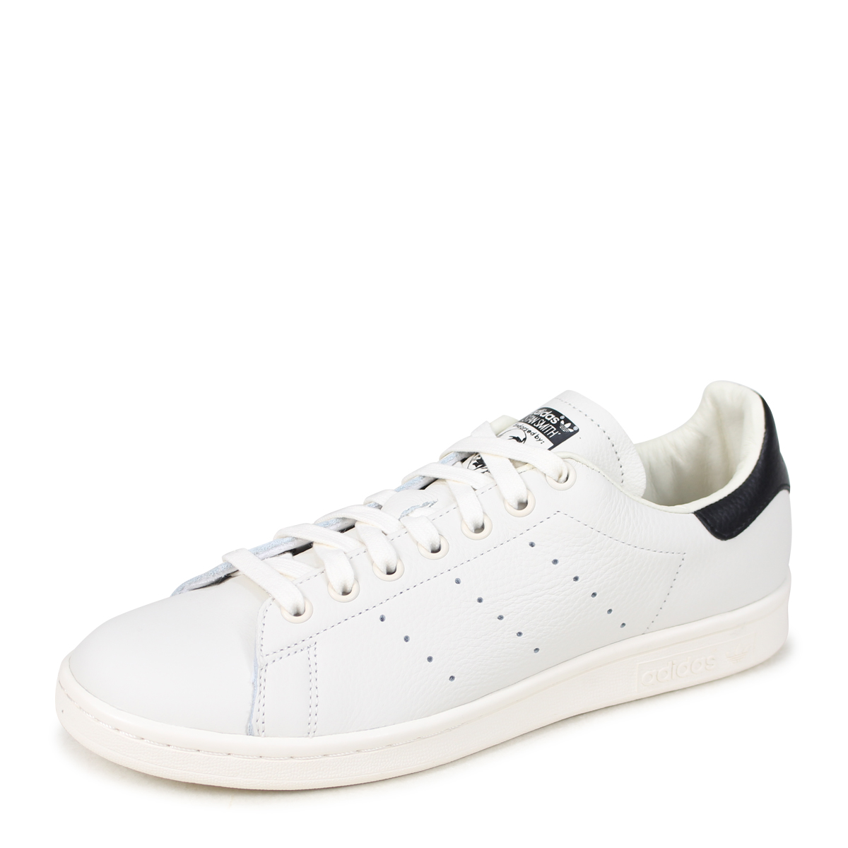 best service 7326d 5472e adidas Originals STAN SMITH Adidas originals Stan Smith sneakers men gap  Dis B37897 white [load planned Shinnyu load in reservation product 6/20 ...