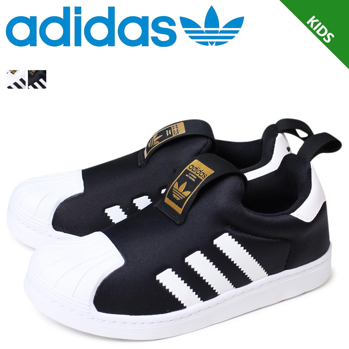 ALLSPORTS  Adidas superstar kids sneakers adidas originals SUPERSTAR ... 2e1073d49c2d