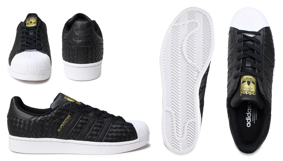 adidas superstar black 12