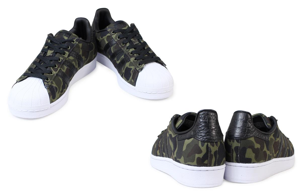 pretty nice 790c9 b7e39 Adidas superstar sneakers adidas originals men SUPERSTAR BB2774 shoes black  [1/17 Shinnyu load]