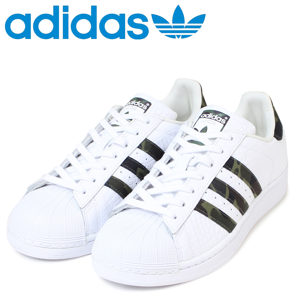 basket adidas hommes superstar original