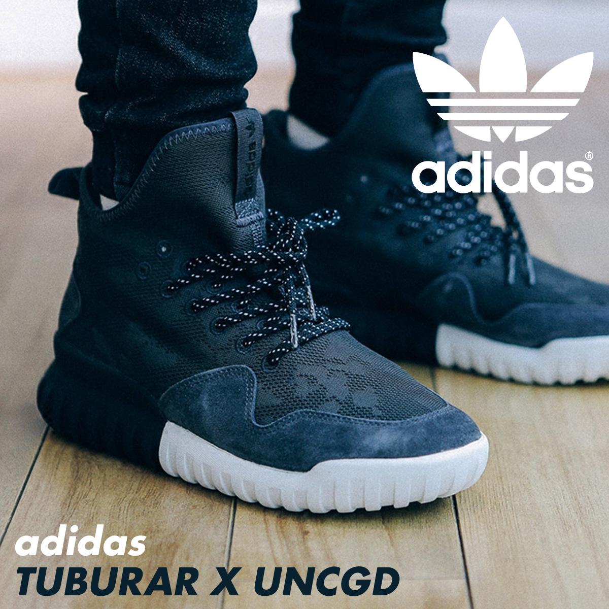 finest selection 7a5de c32b9 ... adidas チューブラー X Adidas originals チュブラースニーカー TUBULAR X UNCGD men BB8404  BB8405 shoes ...