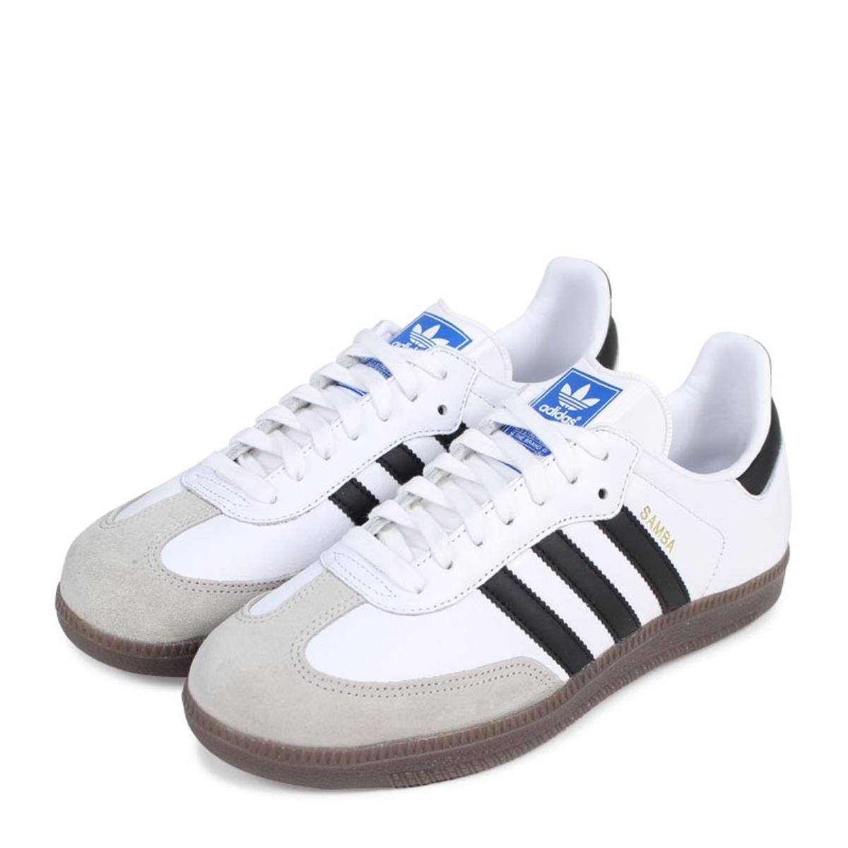 adidas Originals Men's Samba OG Shoe kondisko Shoes
