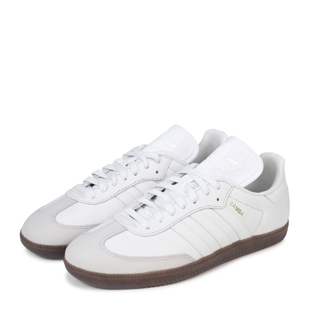 adidas Originals SAMBA CLASSIC OG Adidas samba sneakers men BZ0226 white originals [load planned Shinnyu load in reservation product 3/20 containing] ...