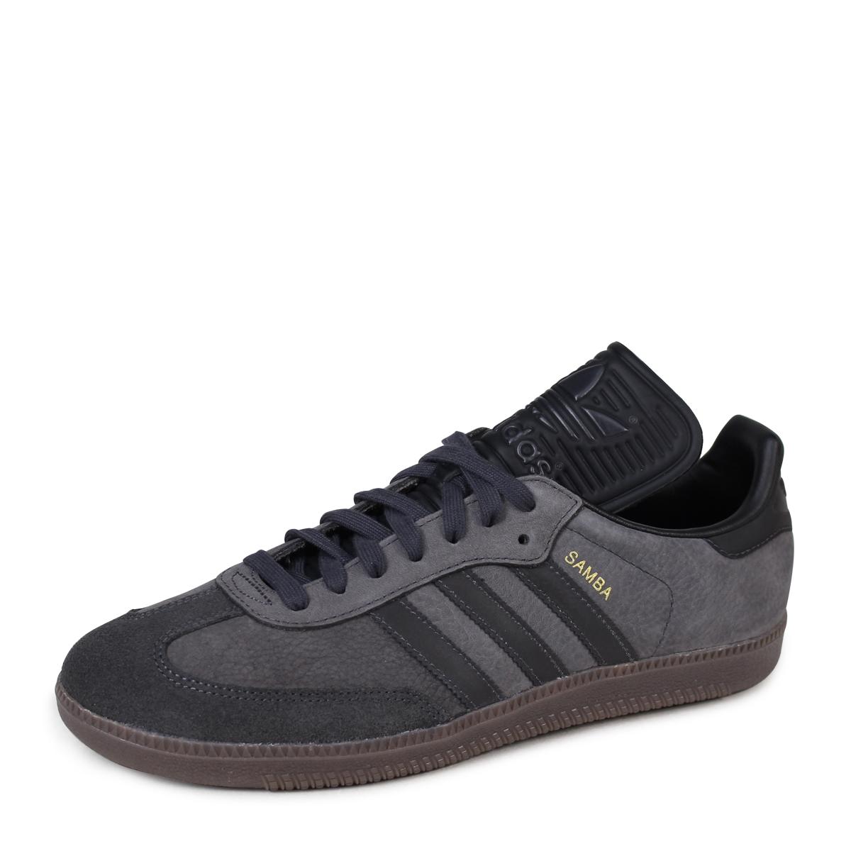 86fa89a5b87 adidas Originals SAMBA CLASSIC OG Adidas samba sneakers men BZ0227 black  originals  load planned Shinnyu load in reservation product 3 20 containing    183