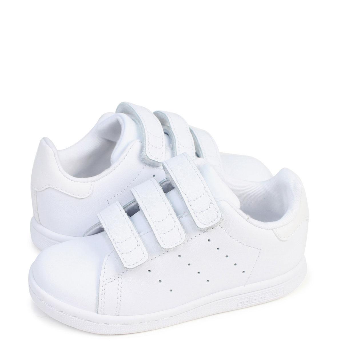white adidas shoes kids Cheaper Than Retail Price> Buy Clothing ...