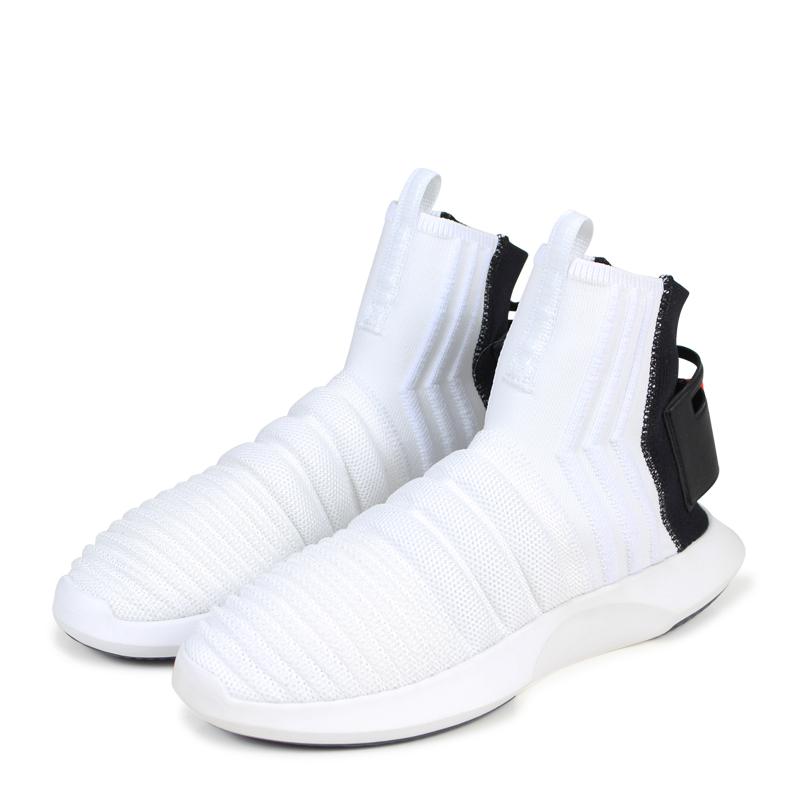 fa3ea5c96de9 ALLSPORTS  adidas Originals CRAZY 1 ADV SOCK PK Adidas crazy 1 ...