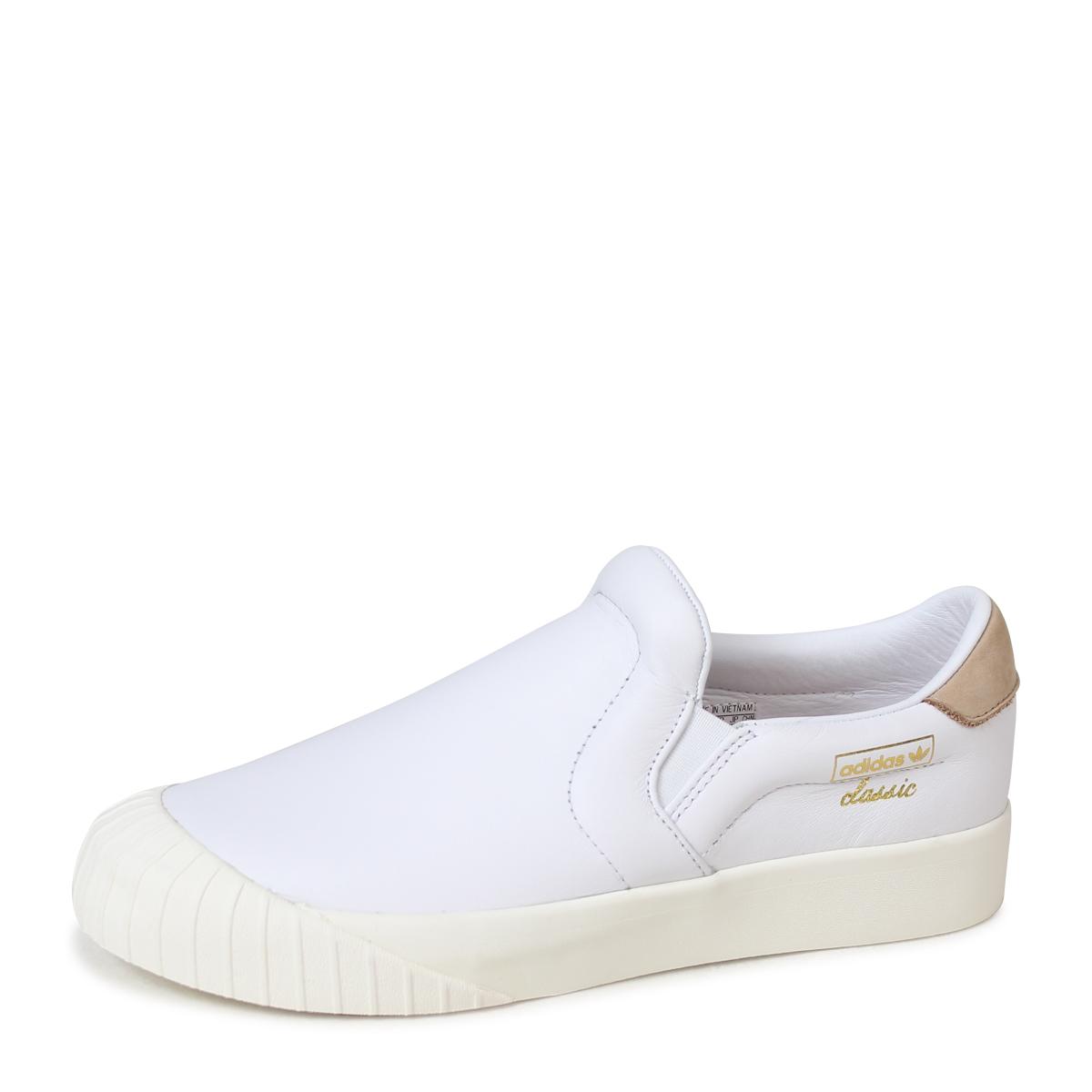 0b15bf5ff47 adidas everyn slip on
