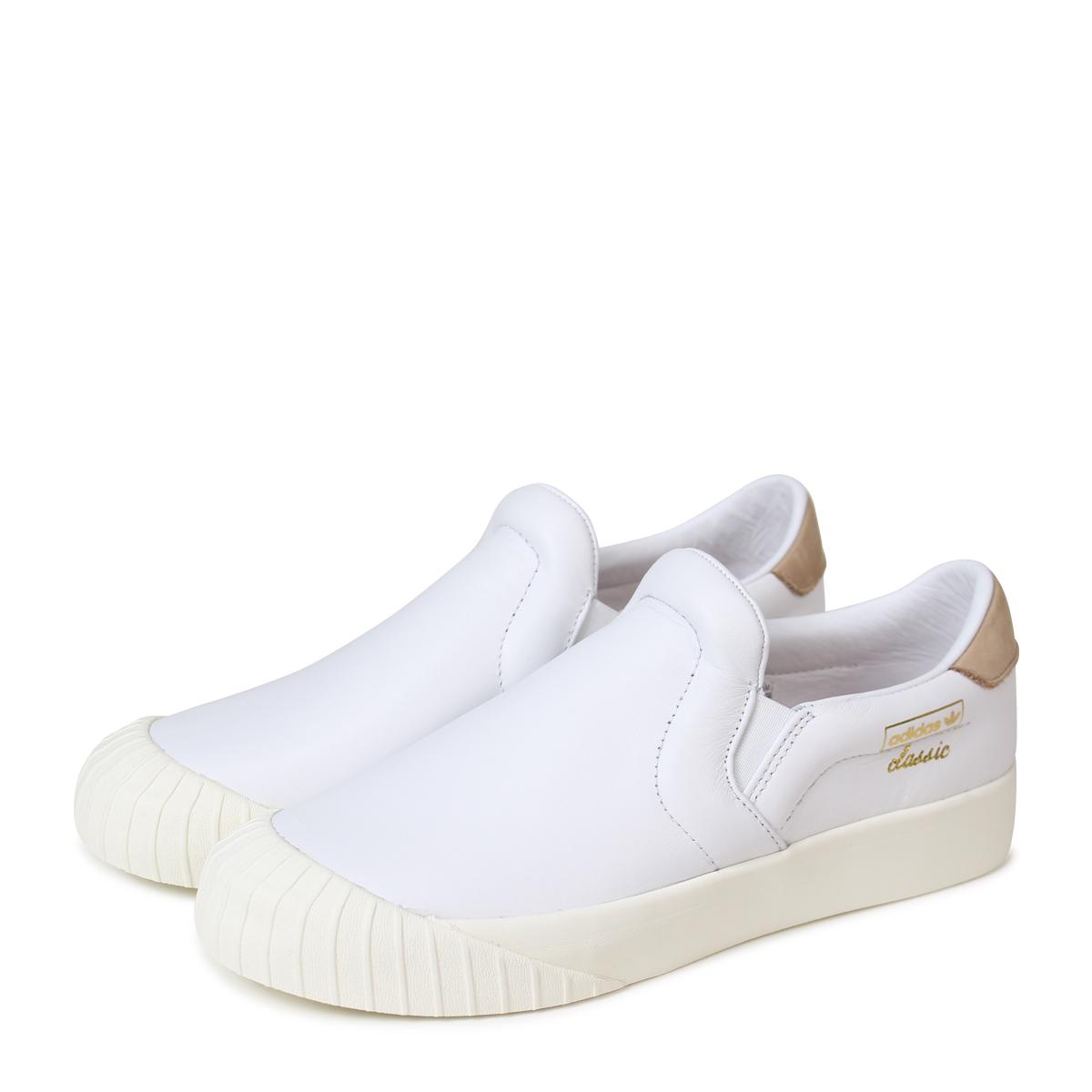Allsports Rakuten Everyn Mercato Globale: Adidas Originali Everyn Rakuten Slipon W fe76c1