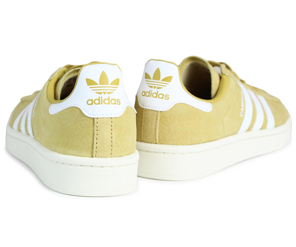various colors ed4a6 0916c adidas originals CAMPAS Adidas campus sneakers men CQ2082 shoes beige  12 4  Shinnyu load   1712