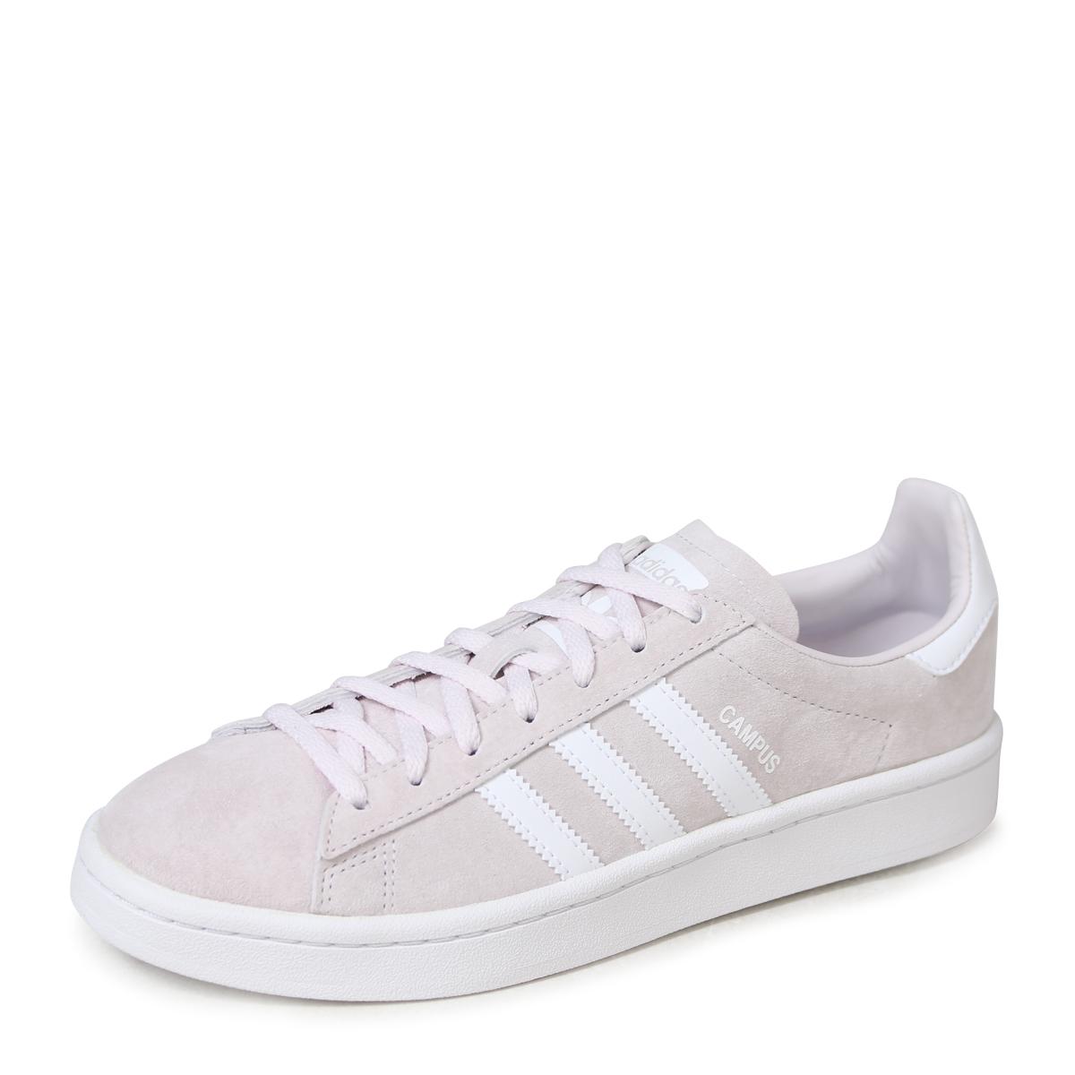 size 40 d8452 5f5ae ALLSPORTS adidas Originals CAMPUS W Adidas original scan pass Ladys  sneakers CQ2106 pink 515 Shinnyu load 185  Rakuten Global Market
