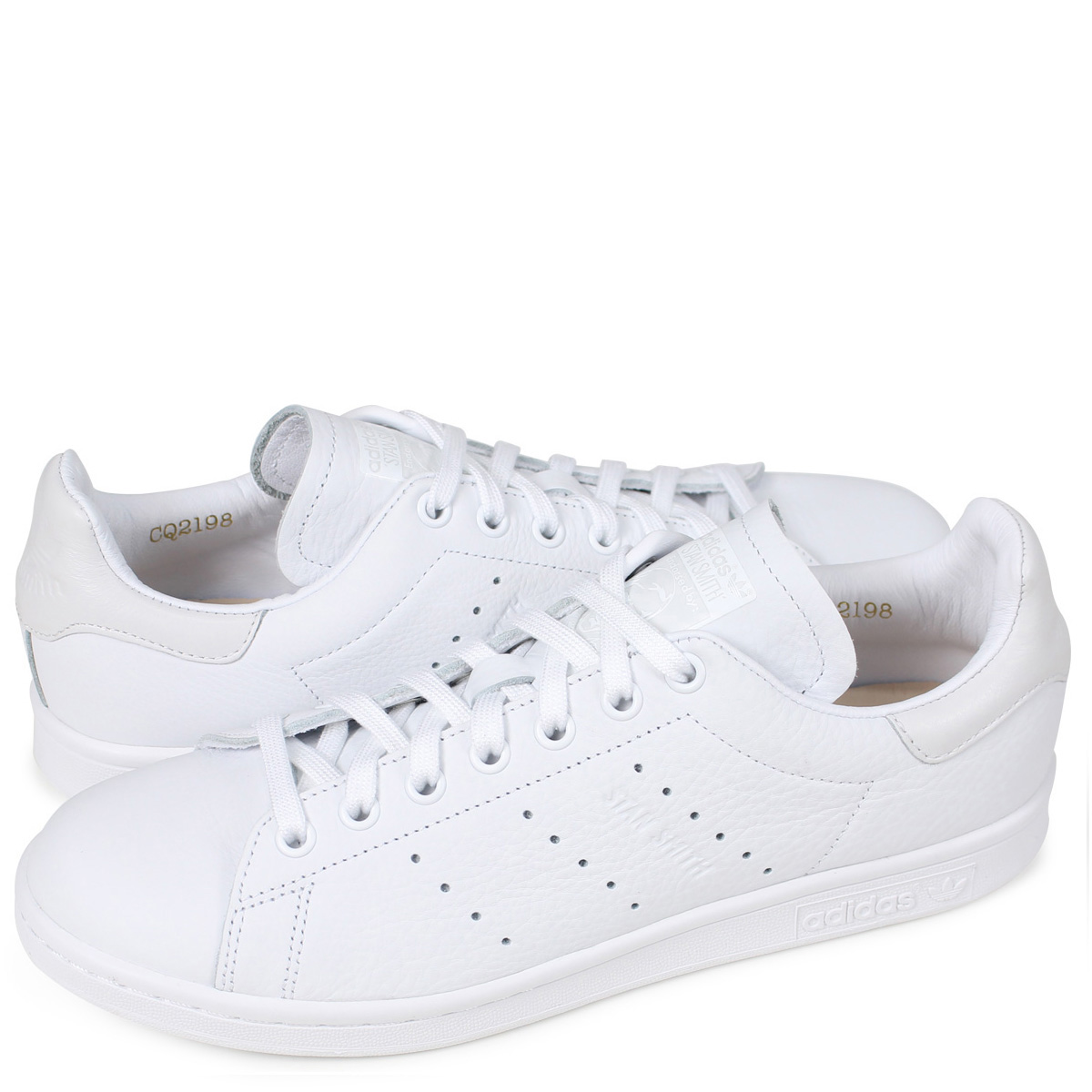2a7d04d40e2 adidas Originals STAN SMITH Adidas Stan Smith sneakers men gap Dis CQ2198 white  originals [4 ...