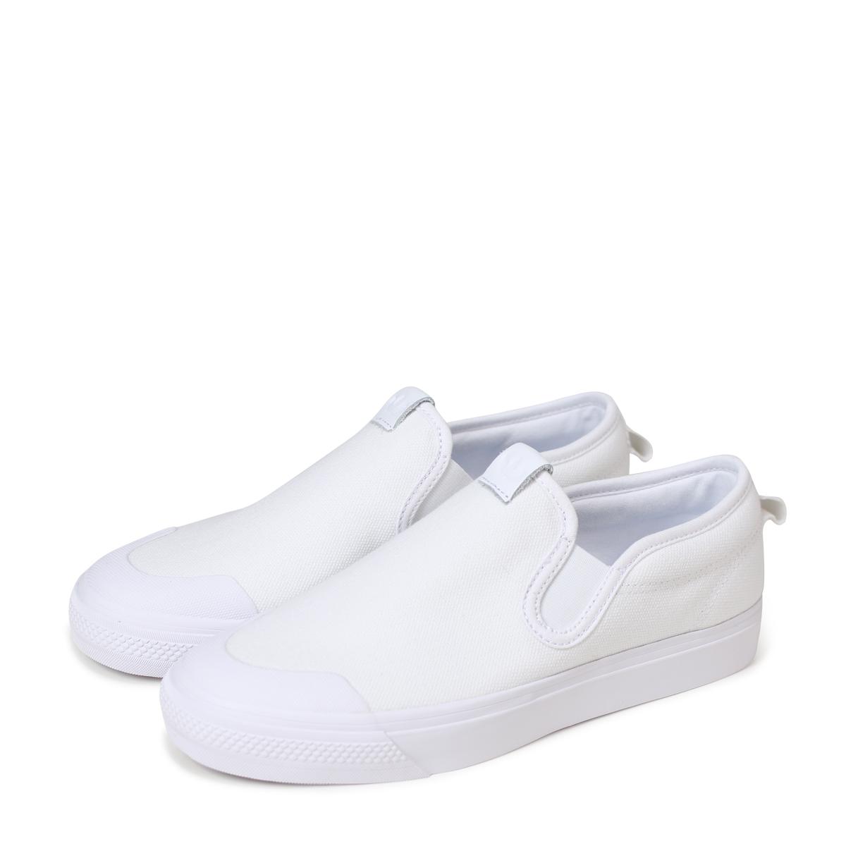 Originals White Slipon Ons W Cq3103185 Dis Nitze Sneakers Nizza Slip That Adidas vY6ybgf7
