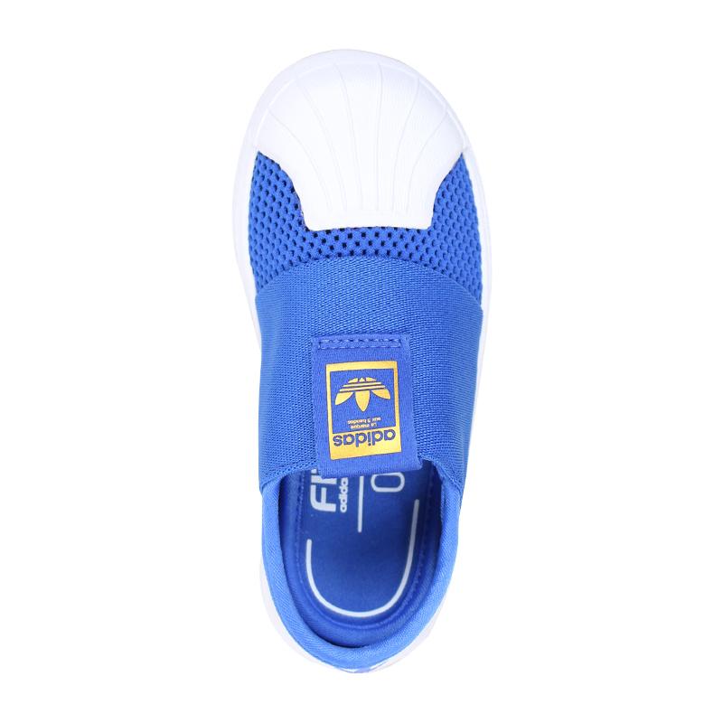 5fe8cab4f72 adidas Originals SS SMR 360 I DB0921 Adidas superstar kids baby sneakers  blue originals  3 12 Shinnyu load   183