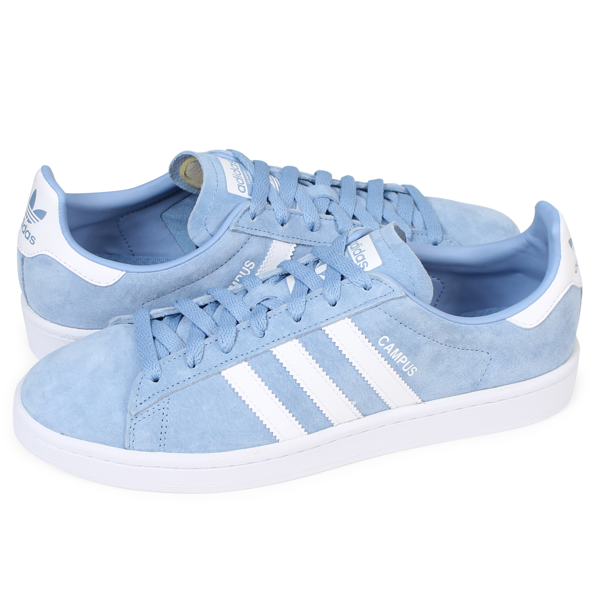 adidas Campus Sneakers In DB0983 AJJyk