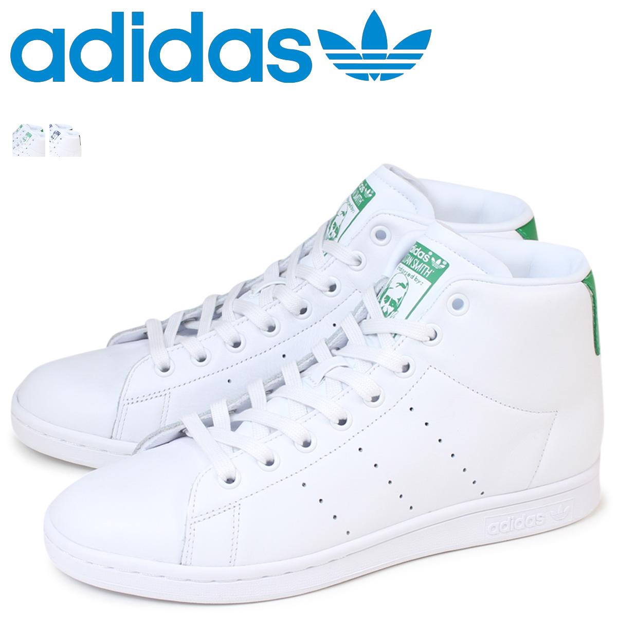 Adidas originals adidas Originals Women\u0027s STAN SMITH GS sneakers Stan Smith  girls leather kids \u0027 Junior