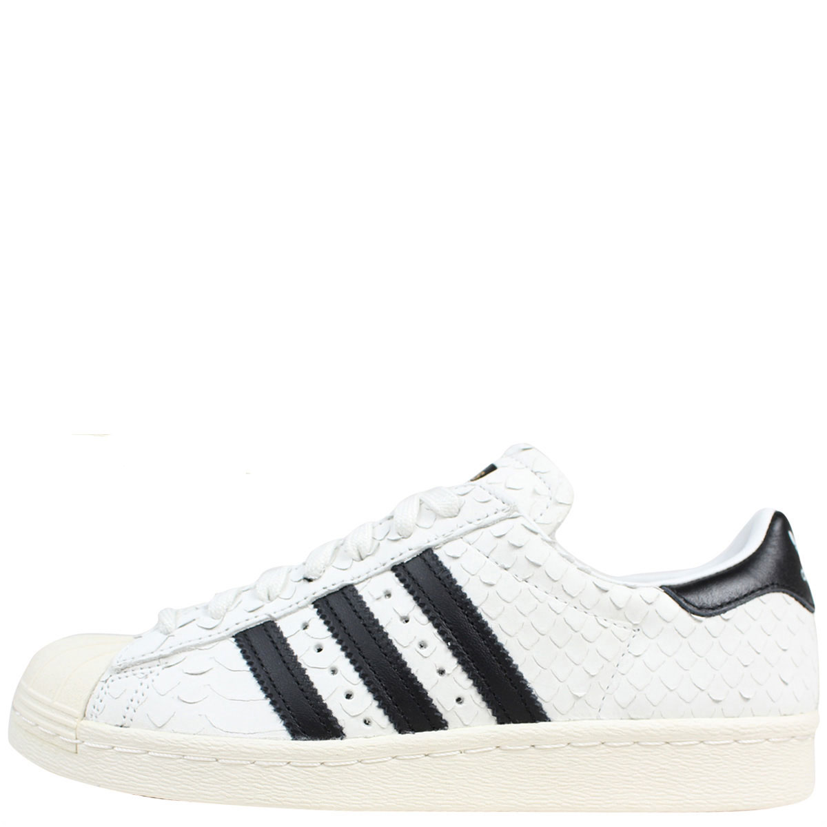 393a0974aa adidas Originals adidas originals superstar sneakers Womens SUPERSTAR 80S W  S76414 shoes white ...