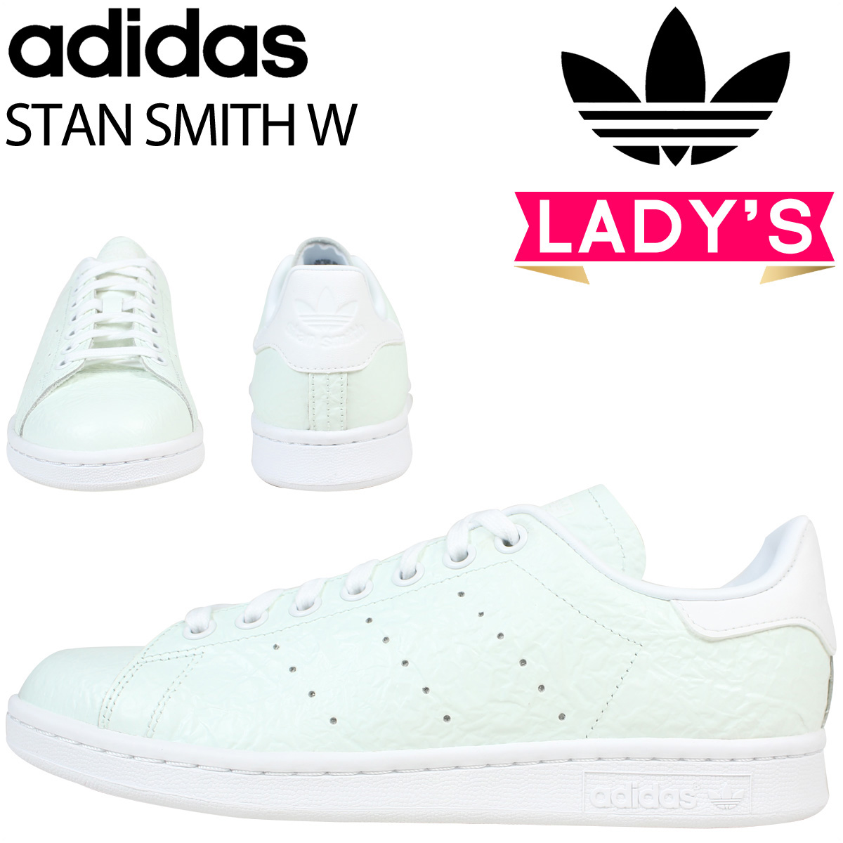 fuerte ingresos ritmo  ALLSPORTS: adidas Originals Adidas originals Stan Smith sneakers ...